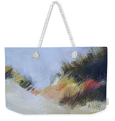 Small Dunes 1 Weekender Tote Bag