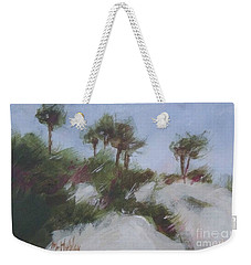 Small Dunes 2 Weekender Tote Bag
