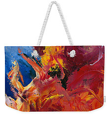 Small Passion 1 Weekender Tote Bag