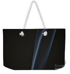 Smoke 2 Weekender Tote Bag
