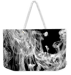Smoke In The Water Weekender Tote Bag