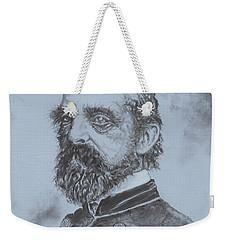 Snapper Mead Weekender Tote Bag