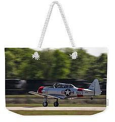 SNJ Weekender Tote Bag