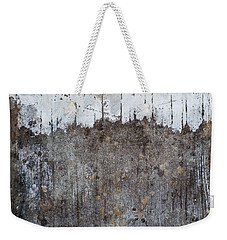 Snowy Mountain Top 2 Weekender Tote Bag