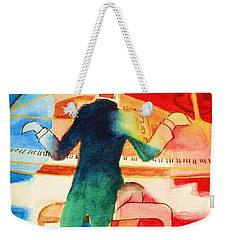 So Grand Weekender Tote Bag
