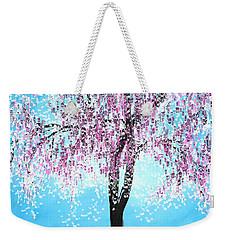 So Spring Weekender Tote Bag