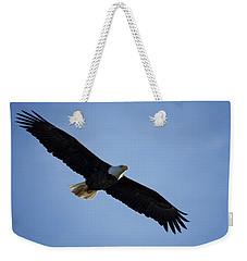 Soaring Weekender Tote Bag
