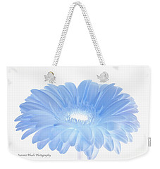 Weekender Tote Bag featuring the digital art Have A Beautiful Day  by Jeannie Rhode
