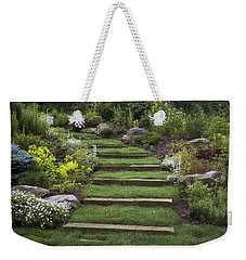 Soft Stairs Weekender Tote Bag