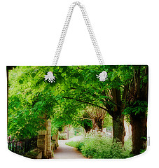 Softly Dreaming Weekender Tote Bag