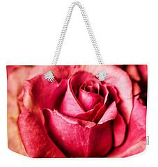 Softly Weekender Tote Bag by Wallaroo Images