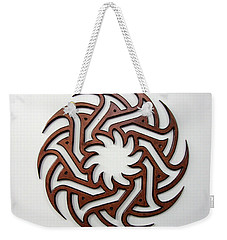 Sol Five Weekender Tote Bag