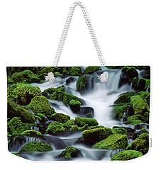 Sol Duc Weekender Tote Bag