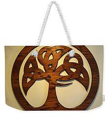 Sol Tree Weekender Tote Bag