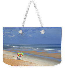 Solitude Weekender Tote Bag by Kenny Francis