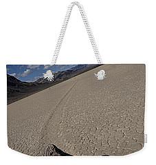 Solo Slider Weekender Tote Bag by Joe Schofield
