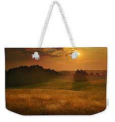 Somewhere In A Dream Weekender Tote Bag by Rob Blair