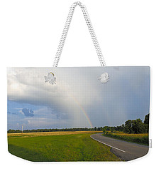 Somewhere Under The Rainbow Weekender Tote Bag