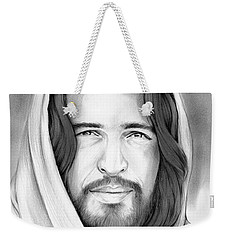 Son Of Man Weekender Tote Bag