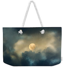 Song To The Moon Weekender Tote Bag