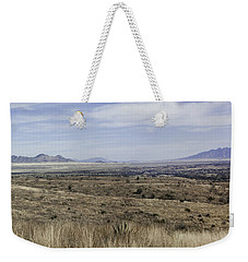 Sonoita Arizona Weekender Tote Bag