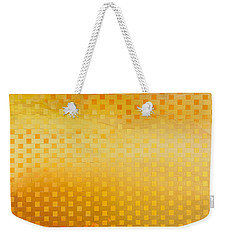 Sonoran Sunrise Weekender Tote Bag