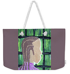 Soon - Abstract Painting - Ai P. Nilson Weekender Tote Bag