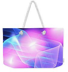 Sorbet Weekender Tote Bag