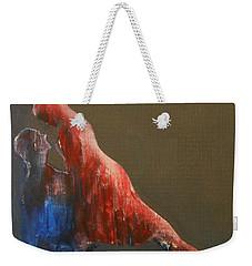 Soul 2 Weekender Tote Bag