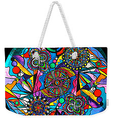 Soul Retrieval Weekender Tote Bag