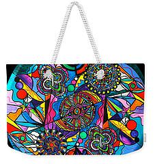 Soul Retrieval Weekender Tote Bag