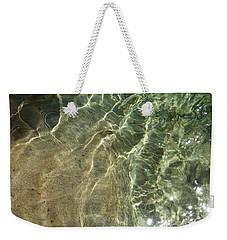 Soulful Love Weekender Tote Bag