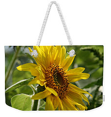 Weekender Tote Bag featuring the photograph Soulshine No.2 by Neal Eslinger