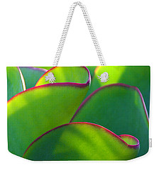South African Beauty Weekender Tote Bag