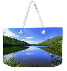 South Branch Pond Weekender Tote Bag