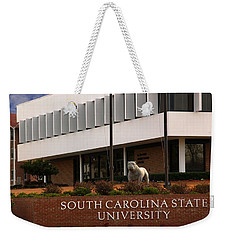South Carolina State University 2 Weekender Tote Bag