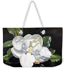 Southern Beauty 2 Weekender Tote Bag