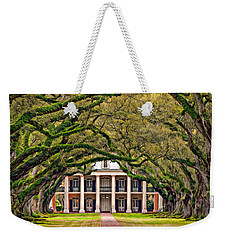 Southern Class Oil Weekender Tote Bag