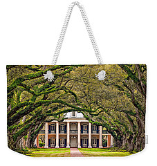 Southern Class Weekender Tote Bag