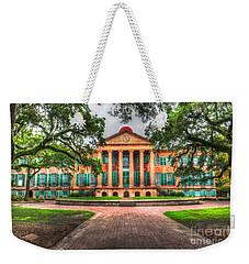 Southern Life Weekender Tote Bag