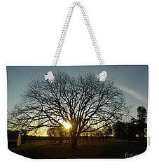 Southern Sunrise Special Weekender Tote Bag