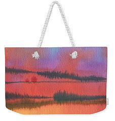 Southland Weekender Tote Bag