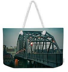 Southside Bridge  Weekender Tote Bag