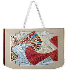 Southwest Sensation Weekender Tote Bag