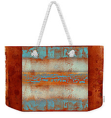 Southwest Sunset 2 Weekender Tote Bag by Carol Leigh