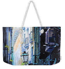 Spain Series 06 Barcelona Weekender Tote Bag