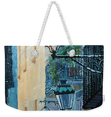 Spain Series 07 Barcelona  Weekender Tote Bag