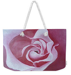 Spanish Beauty 2 Weekender Tote Bag