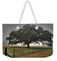 Spanish Oak I Weekender Tote Bag by Lanita Williams