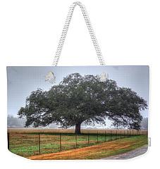 Spanish Oak IIi Weekender Tote Bag